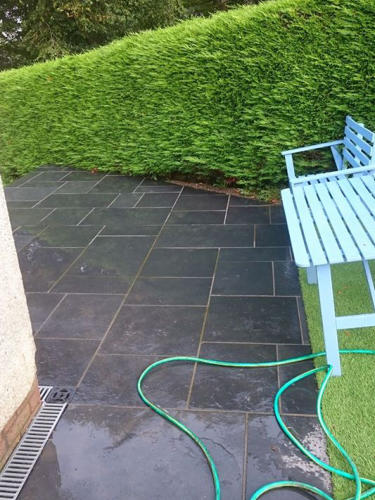 patio slabs lochgilphead